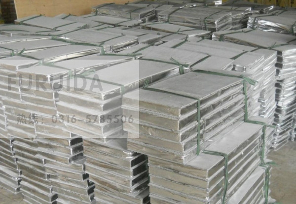 专门生产岩棉复合板