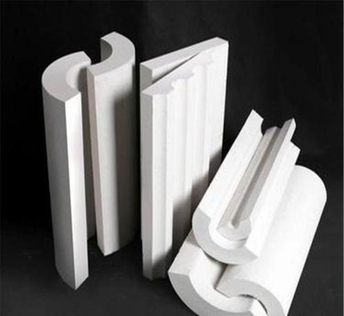 硅酸钙管壳