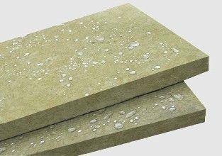 岩棉憎水板