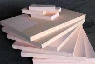 酚醛保温板材