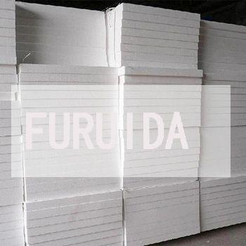 防火硅酸铝板材
