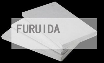 保温硅酸铝板