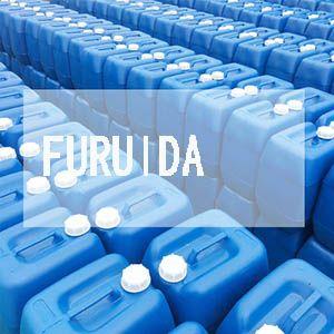 展销水处理药剂